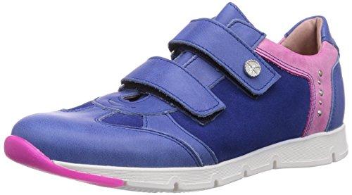 Däumling Jana - Julia, Low-Top Sneaker bambina Blu (Blau (Fortuna lake39))