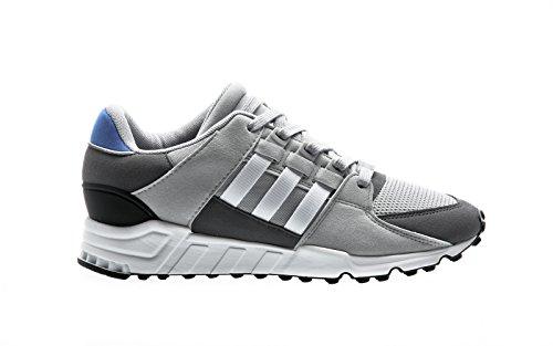 adidas Herren EQT Support Rf Fitnessschuhe, grau (Gridos/Ftwbla/Gricua), 44 EU