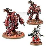 Adeptus Mechanicus Kastelan Robots 59-16 - Warhammer 40,000