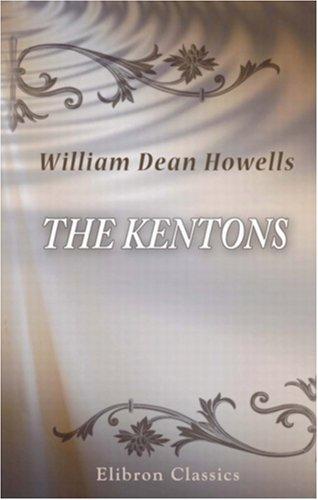 The Kentons: A Novel