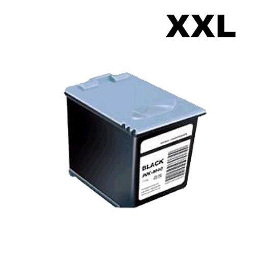 kompatibler XL Druckkopf für Samsung INK-M40VELS M-40 SF-300 SF-330 SF-331P SF-335T SF-340 SF-341P SF-345TP SF-360 SF-361P SF-365TP M-40 M 40 Black (Toner Black Unit)