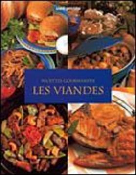 Recettes gourmandes. Les viandes par From Divers