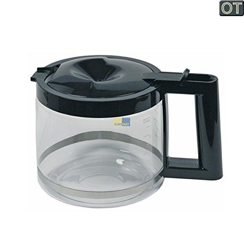 De'Longhi 7313283809 ORIGINAL Glaskanne Kaffeekanne Kanne Krug BCO 410 Kaffeeautomat...