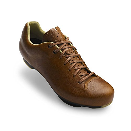 Giro République LX chaussures Route - - Sepia Leather/Black