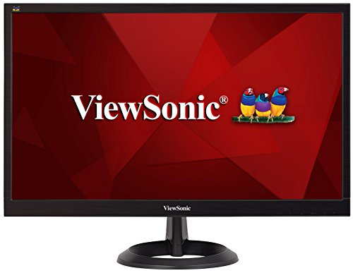 Viewsonic VA2261H-8 22-Inch LED Monitor - Black