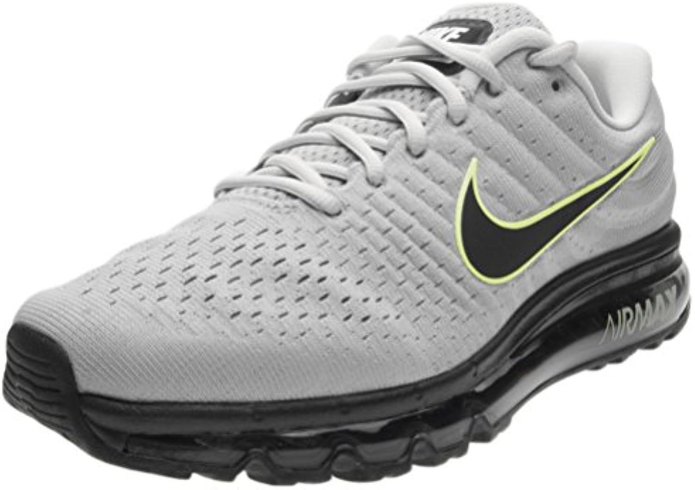 Nike   Air Max 2017 Herren Laufschuh