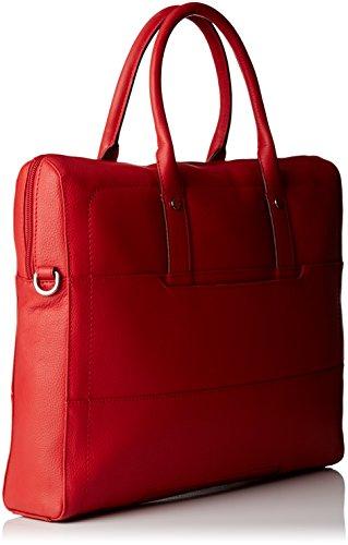 Le Tanneur - Violette, borsa a tracolla Donna Beige (Rouge)