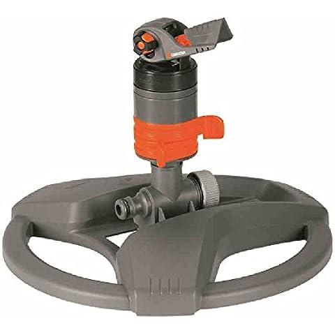 Gardena Settore Delle Turbine Sprinkler Comfortsilencioso, Produzione Di Plastica. Con La Base. Vivente - Turbine Base