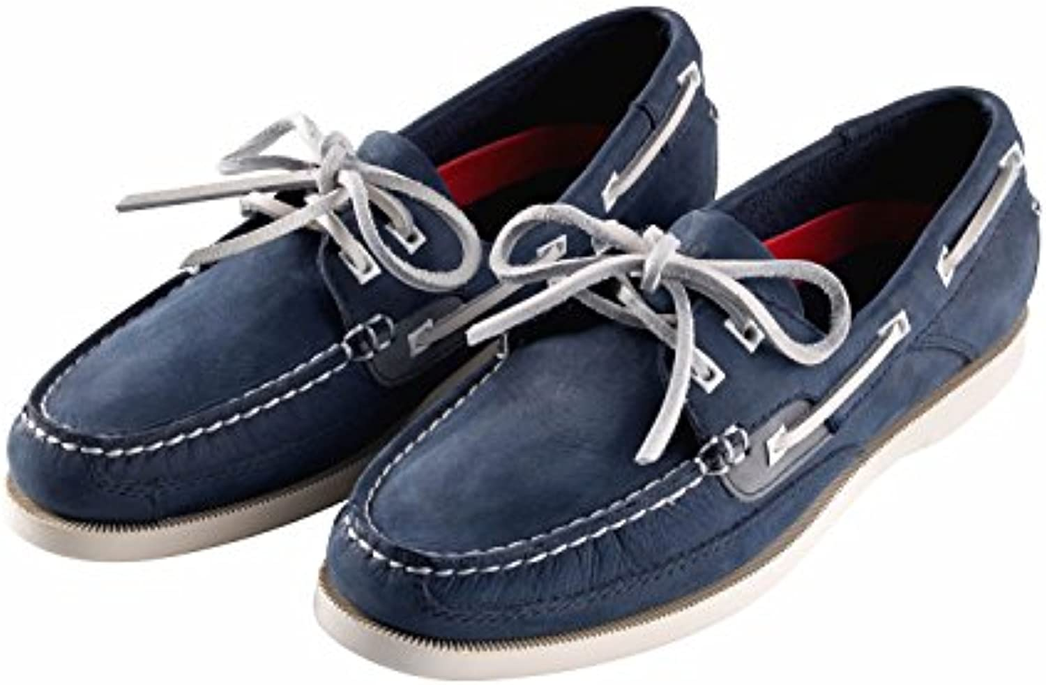 Gill Womens Baltimore Deck Shoes - Navy 42