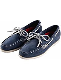 Gill Womens Baltimore Deck Shoes - Navy 40