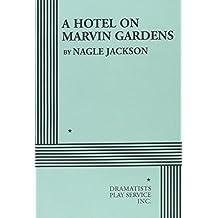 Hotel on Martin Gardens