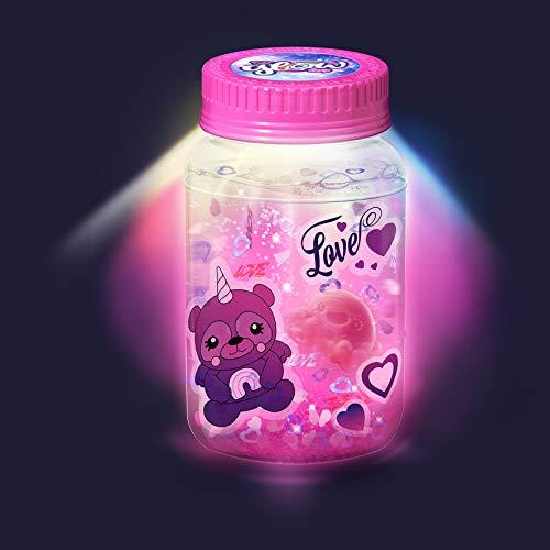 Canal Toys - SGD 004 - Loisirs Créatifs - So Glow - Magic jar Studio