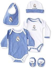 Real Madrid Pijama Azul Única d01acfc4e0e67