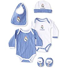 Real Madrid Pijama Azul Única