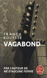 Vagabond par Bouysse