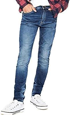 Pantalón Vaquero Pepe Jeans Nickels Azul