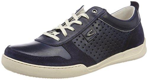 Camel Active Light 11, Zapatillas para Hombre, Azul (Denim), 40.5 EU
