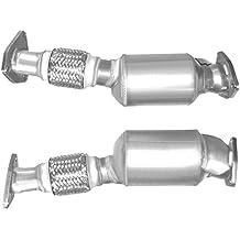 Catalyseur pour AUDI A6 2.0 TDI (moteur : BVG) - D0445