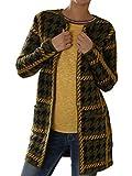 Key Largo Damen Strickjacken Wkn Chick Jacket Wkn00047-1505 Khaki M