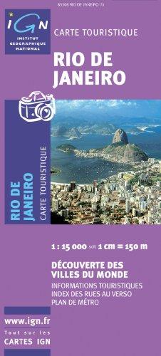 Rio De Janeiro: Ign.M.V.85308