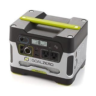 GoalZero Yeti 400 Generator - mobiler Energiespeicher