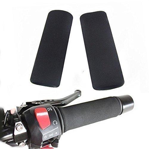 Strada 7 Copri Manopole in Schiuma Anti Vibrazioni per Motociclette BMW R 1100 1150 GS R RS RT
