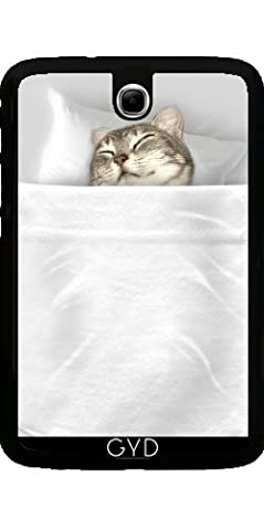 Coque pour Samsung Galaxy Note 8 N5100 - Pocketcat Couchage