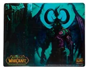 Tapis de Souris Compad World of Warcraft - Illidan