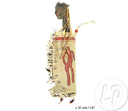 Lotto / Set di 3 pezzi - Dagger indiano, Eskimo - Indiano Dagger