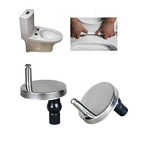 Anyasen bisagras tapa wc Bisagras asiento Piezas inodoro