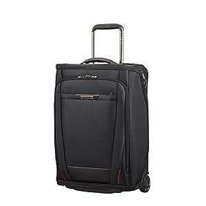 SAMSONITE PRO-DLX 5 - Wheeled Garment Bag 2.8 KG Travel Bag, 55 cm, 36 liters, Black