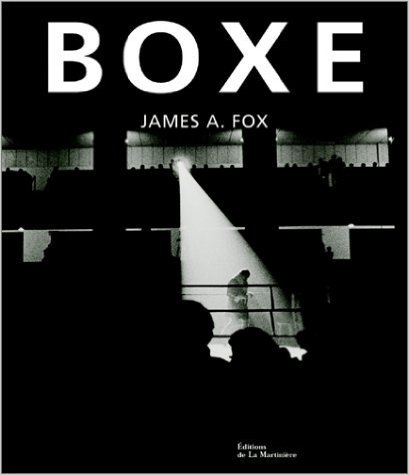 Boxe de James A. Fox ( 11 septembre 2001 )