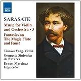 Werke für Violine/Orchester V