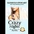 Crazy Nights (The Barrington Billionaires Book 3)