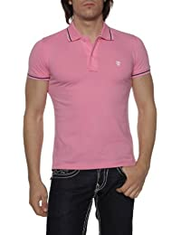 Williams Wilson Herren Shirt Poloshirt OXNARD