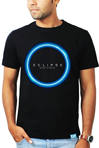 Eclipse Pink Floyd Tshirt - Band Tshirts by The Banyan Tee ™
