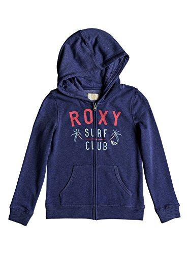 Roxy Hoodies - Roxy Theendlessround G Otlr Zip ... (Sweatshirt Zip Roxy Full)