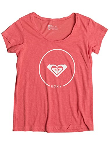 Damen T-Shirt Roxy Bobby Twist Essential T-Shirt (Roxy Twist)