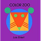 Color Zoo Board Book