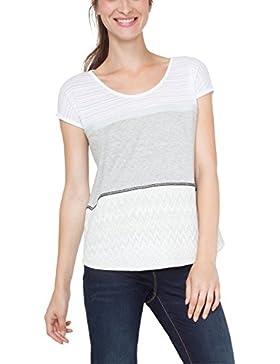 Desigual Ts_mire, Camiseta para Mujer