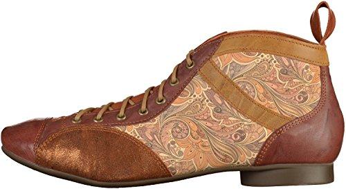 Pensare! Damen Guad_181288 Desert Boots Braun