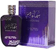 Arabic Sama Dubai - perfume for men & - perfumes for women - Eau de Parfum, 1