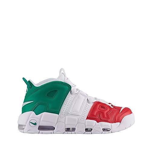 c7c88d35c5 Precios de Nike Air More Uptempo Amazon hombre baratos - Ofertas ...