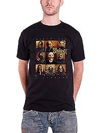 Abbigliamento Slipknot Specifico Musica Merchandising Amazon it 4wTAxq7IW8