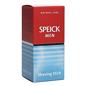 SPEICK Men Rasierseife Doppelpack 2×50 ml