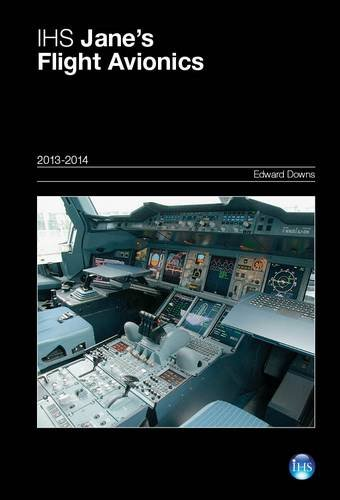Jane's Flight Avionics 2013-2014 2013/2014