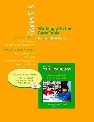 working-with-the-ratio-table-grades-5-8-resource-package-mathematical-models-young-mathematicians-at