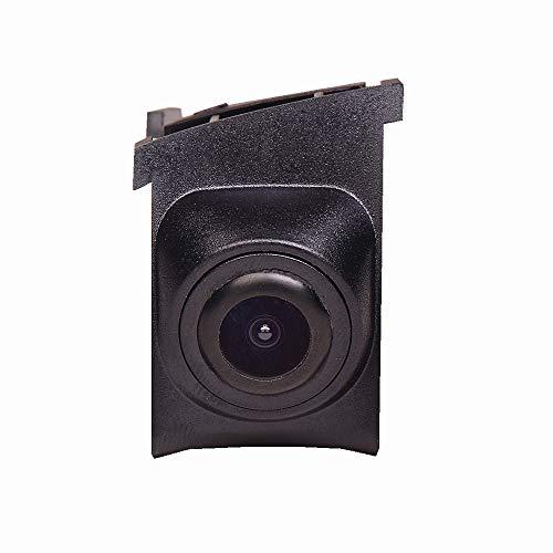 Front-Kamera- perfekt,170° Wasserfest 1/3 HD CCD Emblem Kamera (Schwarz) & unauffällig ins Front-Emblem integriert für BMW 3 Seies F30/F31/F34 2011-2018 1/3 Sony 420 Tv