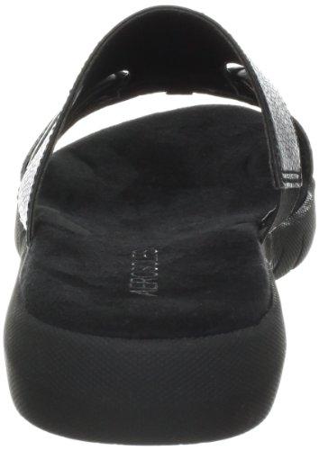 Aerosoles  Wip Away, Sandales pour femme Noir noir 35 Noir - noir