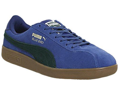 Puma , Damen Sneaker schwarz schwarz Limoges Ponderosa